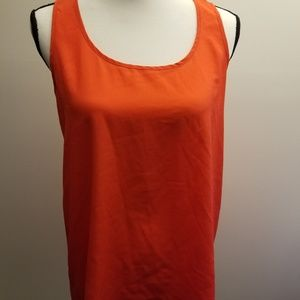 Soprano Womans Size L large lightweight Blouse Top